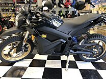 2018 Zero Motorcycles DSR for sale 200518845