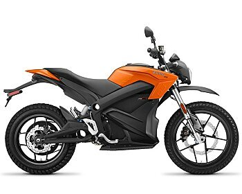 2018 Zero Motorcycles FX for sale 200413534