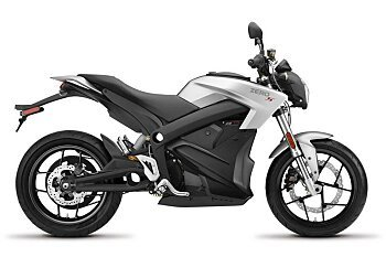 2018 Zero Motorcycles S for sale 200510977