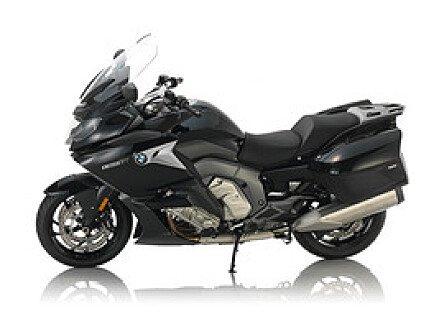 2018 bmw K1600GT for sale 200527337