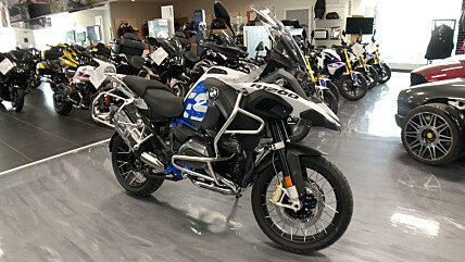 2018 bmw R1200GS Adventure for sale 200632677