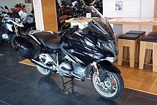 2018 bmw R1200RT for sale 200543947