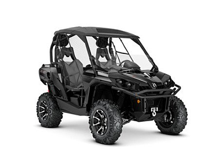 2018 can-am Commander 1000R for sale 200478483
