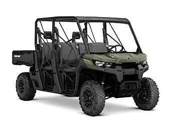 2018 can-am Defender HD10 for sale 200585534