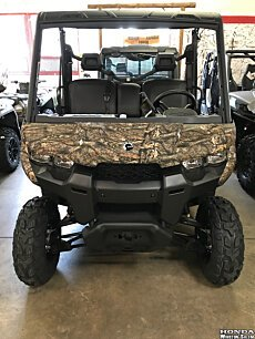 2018 can-am Defender for sale 200501757