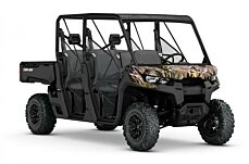 2018 can-am Defender for sale 200502121