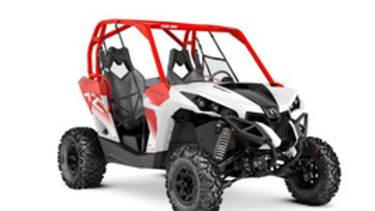 2018 can-am Maverick 1000R for sale 200478540