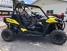 2018 can-am Maverick 800 for sale 200576034