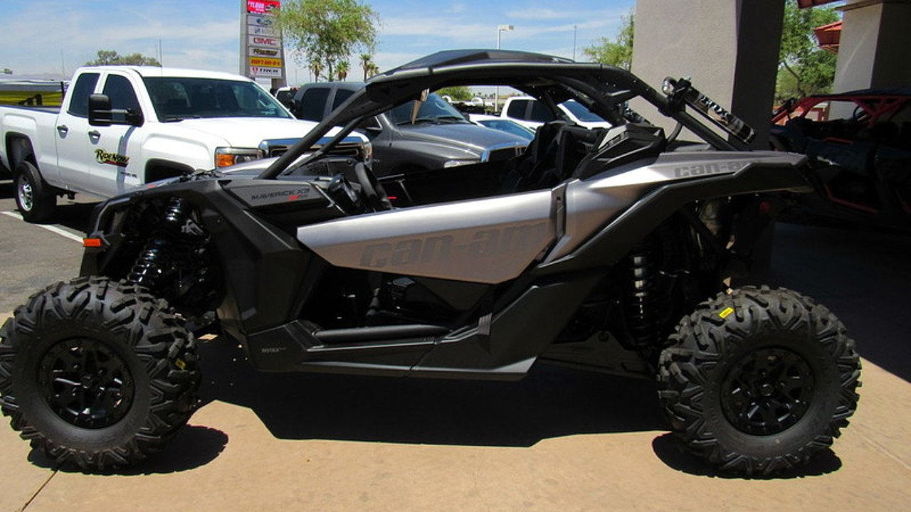 2018 can-am Maverick 900 for sale 200548656