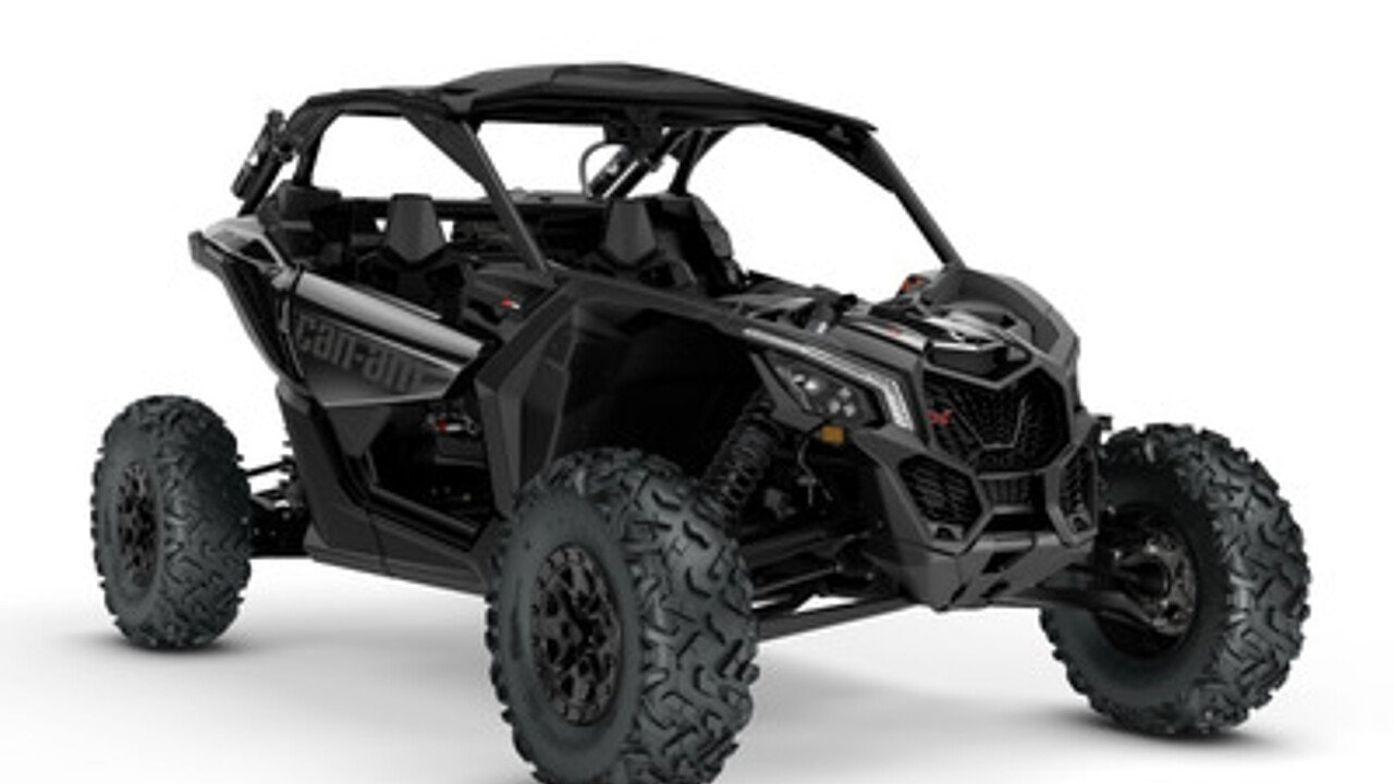 2018 can-am Maverick 900 for sale 200597469