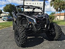 2018 can-am Maverick 900 X3 for sale 200509691