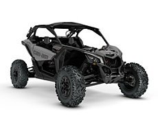2018 can-am Maverick 900 X3 X rs Turbo R for sale 200580332