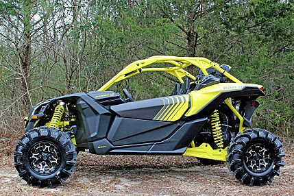 2018 can-am Maverick 900 for sale 200585674