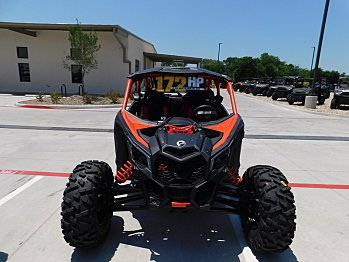 2018 can-am Maverick MAX 1000R for sale 200564688