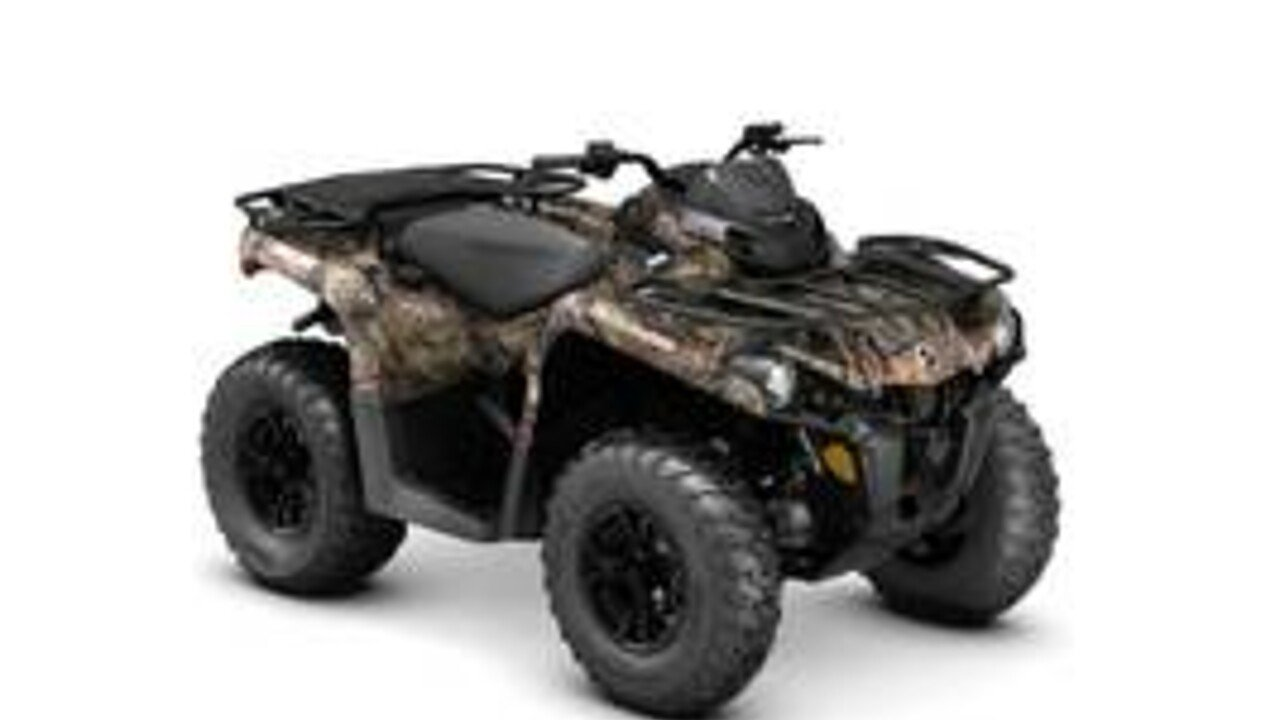 2018 can-am Outlander 450 for sale 200580316