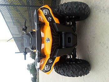 2018 can-am Outlander 650 for sale 200544982