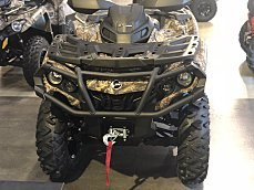 2018 can-am Outlander 650 for sale 200612819