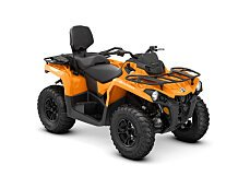 2018 can-am Outlander MAX 450 for sale 200511315