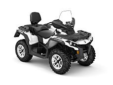 2018 can-am Outlander MAX 850 for sale 200511230