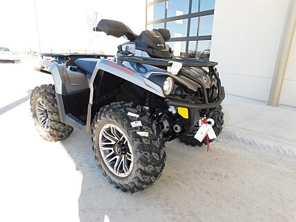 2018 can-am Renegade 570 for sale 200564676