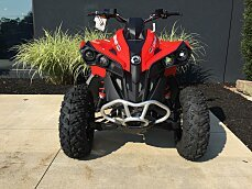 2018 can-am Renegade 570 for sale 200620499