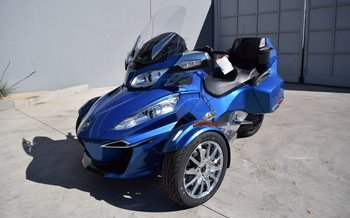 2018 can-am Spyder RT for sale 200530083