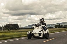 2018 can-am Spyder RT for sale 200534511