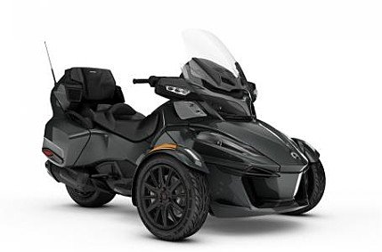 2018 can-am Spyder RT for sale 200543046