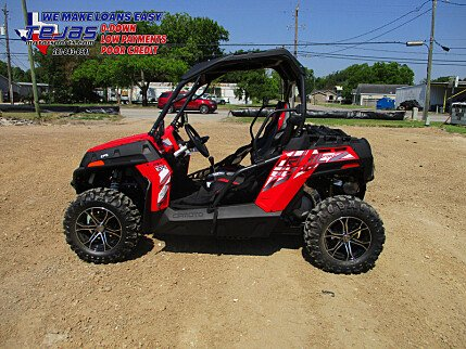 2018 cfmoto ZForce 800 for sale 200584564