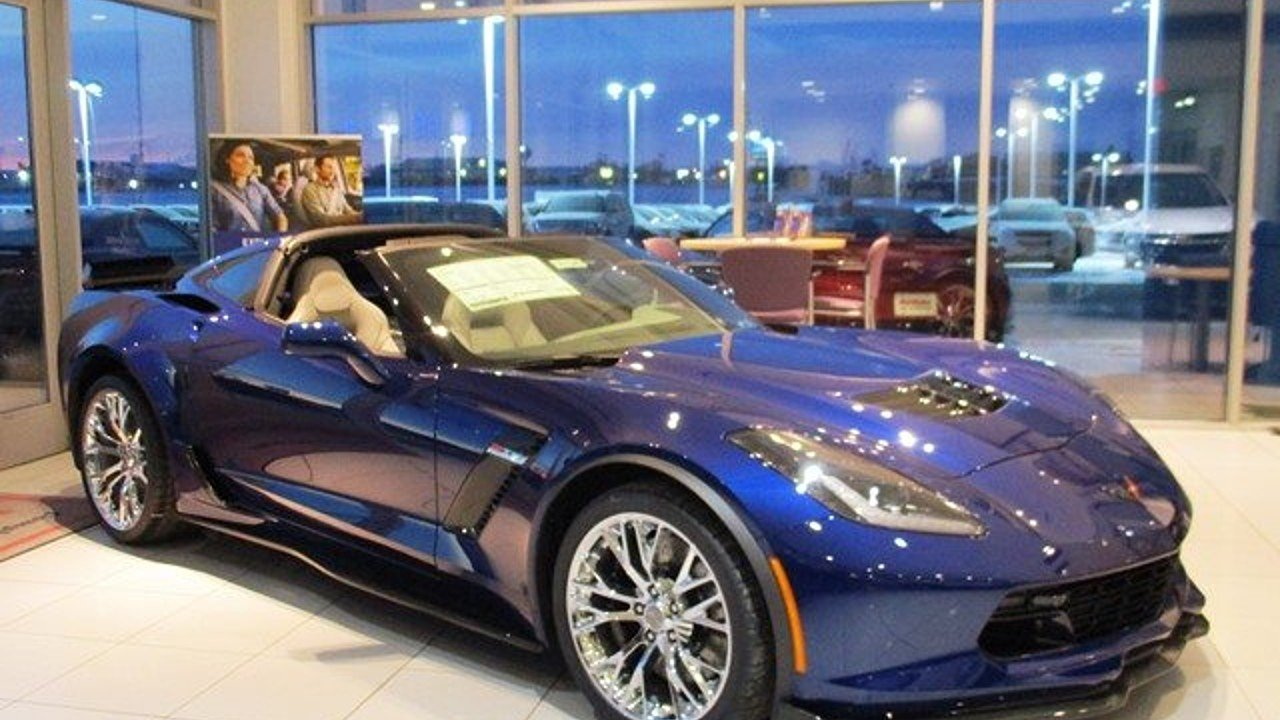 2018 chevrolet corvette z06 coupe for sale near glenwood minnesota 56334 classics on autotrader. Black Bedroom Furniture Sets. Home Design Ideas