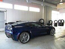 2018 chevrolet Corvette Z06 Coupe for sale 100953105