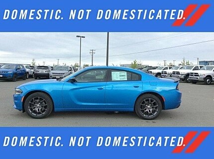 2018 dodge Challenger GT AWD for sale 100998941