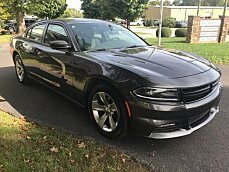 2018 dodge Charger SXT Plus for sale 101041754