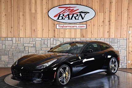 2018 ferrari GTC4Lusso for sale 100998288