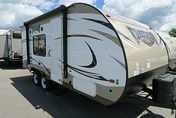 2018 forest-river Wildwood X-Lite for sale 300138242