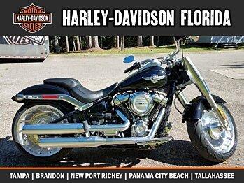 2018 harley-davidson Softail Fat Boy for sale 200521573