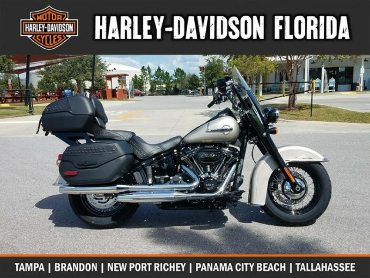 2018 harley-davidson softail heritage classic 114 for sale near
