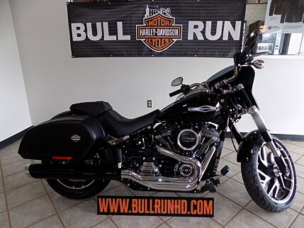 2018 harley-davidson Softail for sale 200609528
