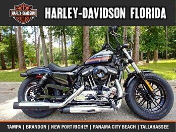 2018 harley-davidson Sportster for sale 200578179