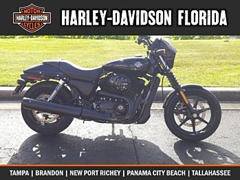 2018 harley-davidson Street 500 for sale 200595603