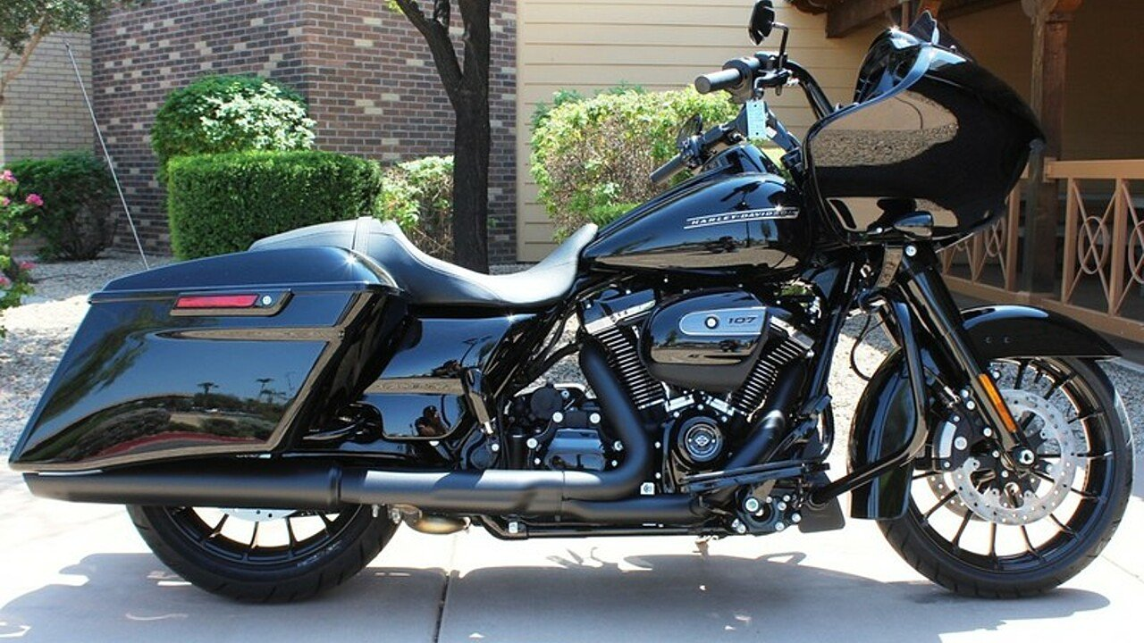 2018 harley-davidson Touring Road Glide Special for sale 200587879