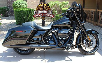 2018 harley-davidson Touring Street Glide Special for sale 200596663