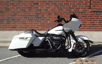 2018 harley-davidson Touring Road Glide Special for sale 200576269