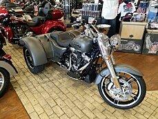 2018 harley-davidson Trike for sale 200578774