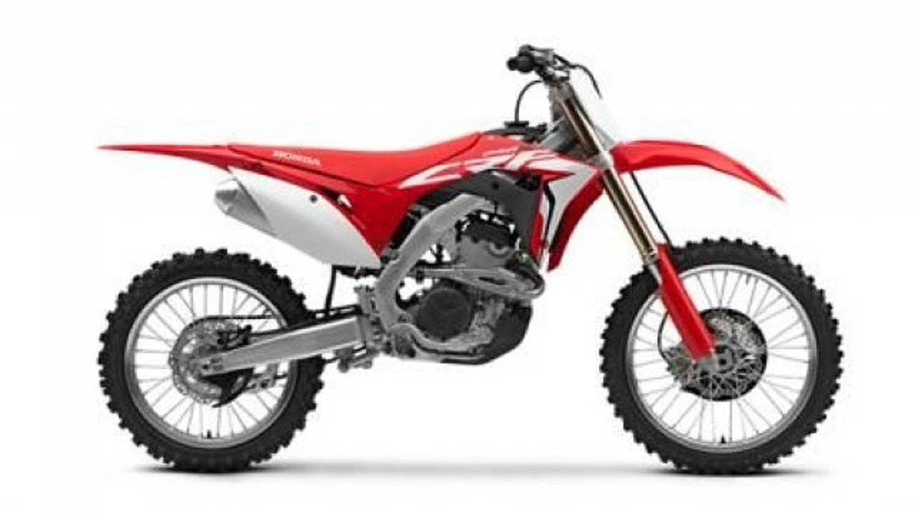 2018 honda CRF250R for sale 200588188