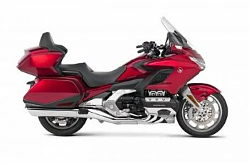 2018 honda Gold Wing for sale 200550994