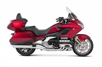 2018 honda Gold Wing for sale 200551001