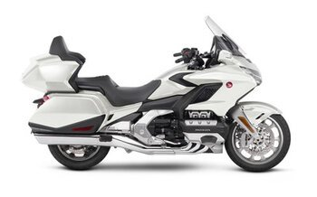2018 honda Gold Wing for sale 200545018