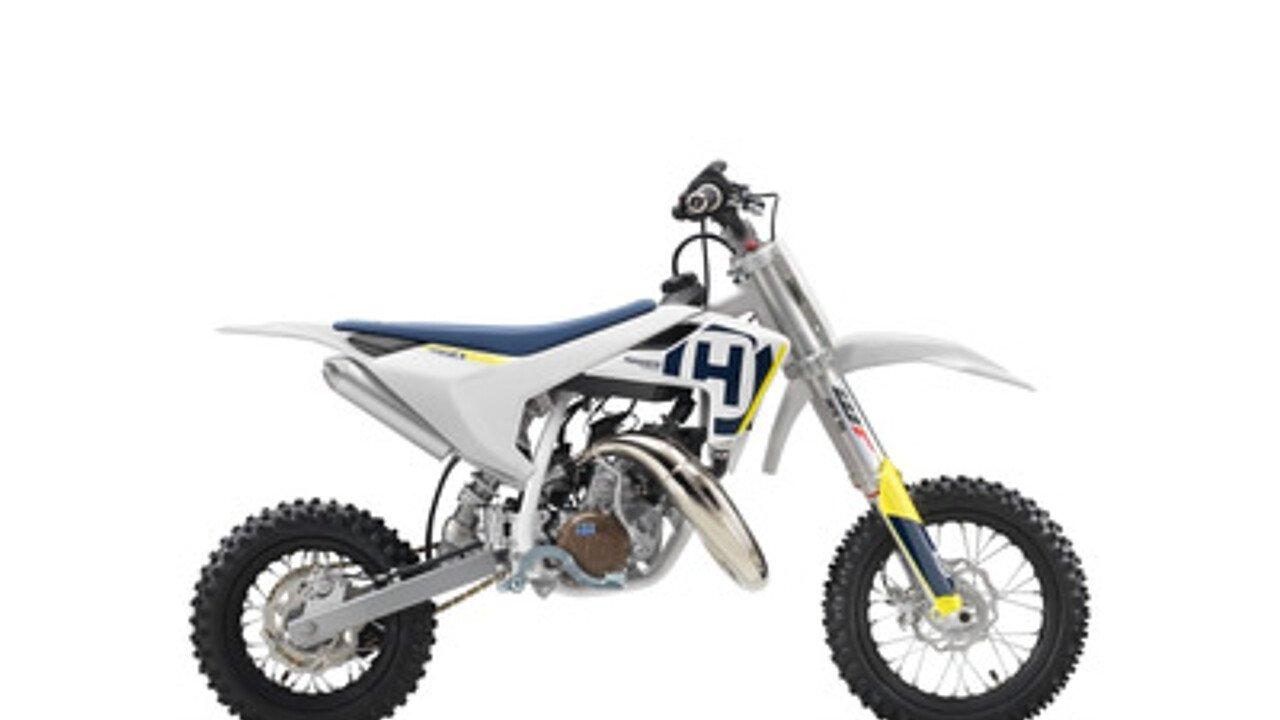 2018 husqvarna TC50 for sale 200473804