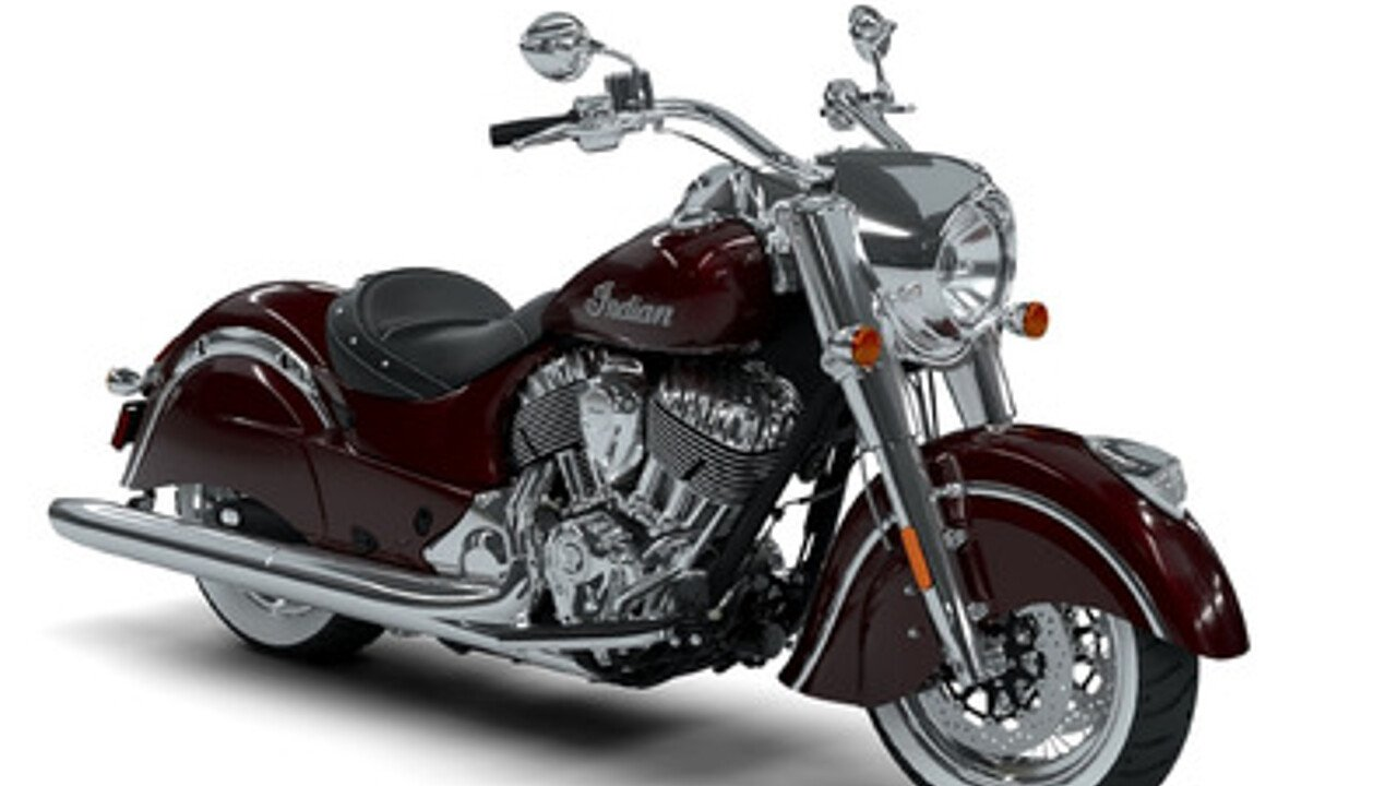 2018 indian Chief Classic for sale 200569636